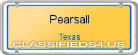 Pearsall board